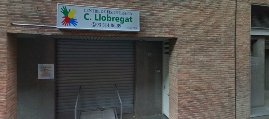 Centre de Fisioterapia Carlos LLOBREGAT