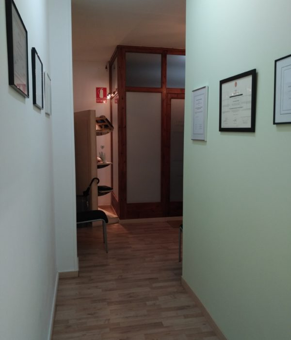 Centro de fisioterapia Carlos LLOBREGAT Terrassa