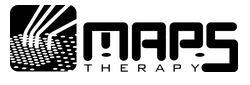 Logo MAPS Therapy Carlos LLOBREGAT
